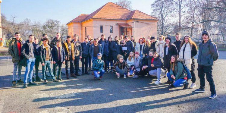 Erasmus+ Székelykeresztúron