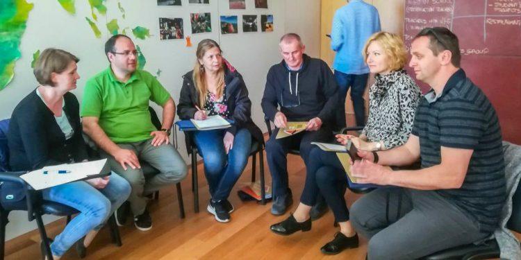 Vége fele tart az Erasmus+ Try projekt